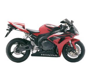 Мотоцикл HONDA CBR1000RR6 Fireblade