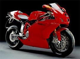 Мотоцикл Honda CBR1000RR Ten Kate Edition