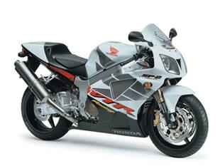 Мотоцикл HONDA VTR1000SP - 2