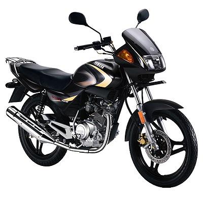 Yamaha YBR (Иркутск)