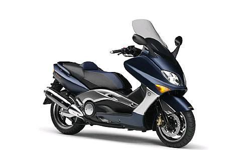 Скутер Yamaha NIGHT MAX