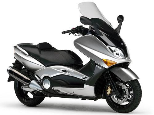 Скутер Yamaha TMax ABS