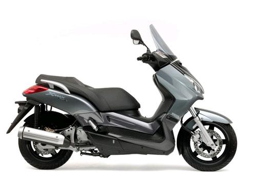 Скутер Yamaha X-MAX 250