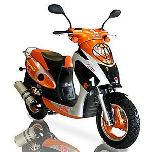 скутер Irbis Z50R
