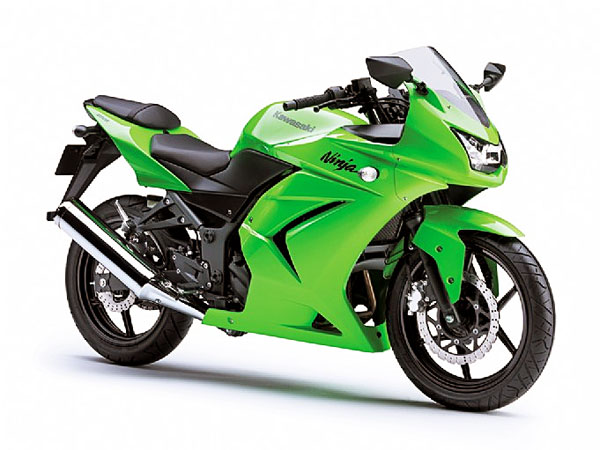 Технические особенности мотоцикла