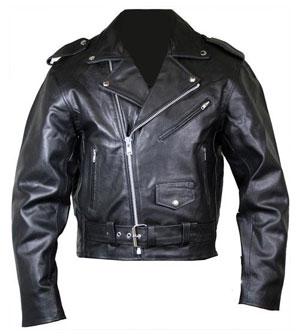 Куртка косуха (мужская)