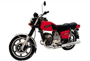 ИЖ Юпитер 5 фото мотоцикла