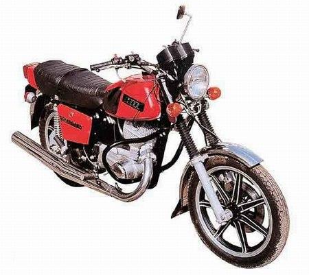 izh-planka-90-bikepics-109408 1 - Мотоциклы - - Обои и картинки для рабочего стола скачать бесплатно.