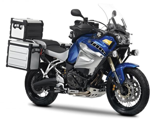Yamaha XT1200Z Super Ténéré фото