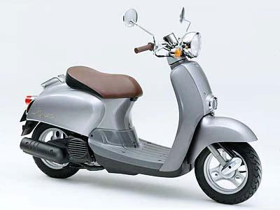 Honda Giorno Crea AF54 фото
