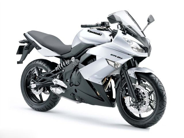 kawasaki er-6f (отзывы, цена и тесты) - мотоциклы и скутеры