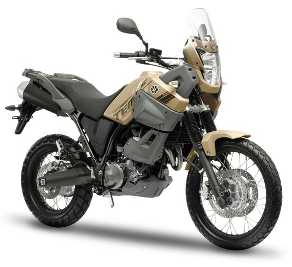 Мотоциклы эндуро-турист - БАЙК