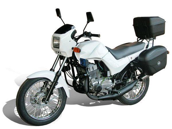 мотоцикл JAWA 350 Premier