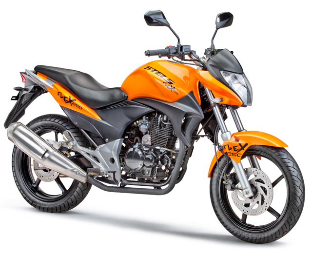 STELS Flex 250