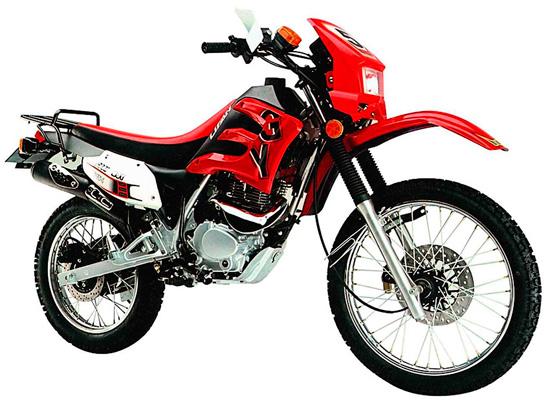 Lifan LF200 GY-5 (ЗиД)