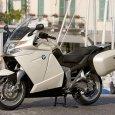 Мотоцикл BMW K 1200 GT