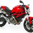 696-й «Монстр» от Ducati
