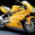 Мотоцикл DUCATI 1000 DS
