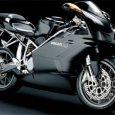 Мотоцикл DUCATI SUPERBIKE 749 Dark