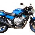 Honda CB-1: 400-кубовая легенда