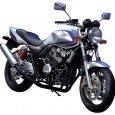 Классический байк Honda CB 400 SF