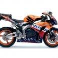 Мотоцикл HONDA CBR 1000 RR7 Fireblade
