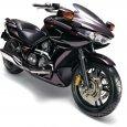 """Honda DN-01 - """"мотоцикл для ленивых"""""""