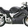 Мотоцикл VFR 800 - спорт-турист от Honda