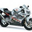Мотоцикл HONDA VTR 1000 SP - 2