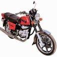 Дорожный мотоцикл ИЖ Планета-5