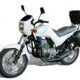 Дорожный мотоцикл JAWA 350 Premier