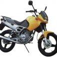 "Мотоцикл ""Ява"" Dandy 125"