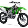 Кроссовый мотоцикл Kawasaki KX450F