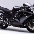 Мотоцикл Kawasaki ZZR-1400A6F
