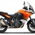KTM 1190 Adventure - эндуро для туризма