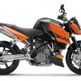 Мотоцикл KTM Super Duke R 990 2007