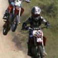 Мотоциклетный спорт - мотокросс