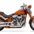 CVO - кастом от Harley-Davidson
