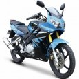 Малокубаторный мотоцикл Stels SB 200