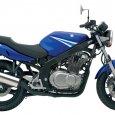 Универсальный мотоцикл Suzuki GS500