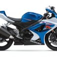 Мотоцикл Suzuki GSX-R 1000