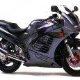 Мотоцикл Suzuki RF 400 RV