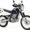 Детский мотоцикл Suzuki XC 250 Djebel