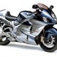 Мотоцикл SUZUKI GSX 1300RK6
