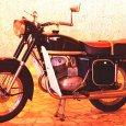 Мотоцикл «Восход» - легенда ЗиД