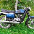 Дорожные мотоциклы Восход 2 и 2М