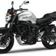 Волнительный байк - Yamaha FZ6