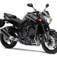 Yamaha FZ8 – мощь, брутальность, красота