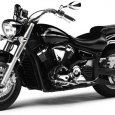 Круизеры Yamaha Midnight Star XV1900A и XVS1300A
