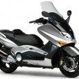 Макси-скутер Yamaha TMax ABS